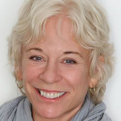 """Join host Hilary Larson and American born Spiritual Teacher Gangaji for a conversation on  the """"essential experience"""" igniting a call to a bigger life."""