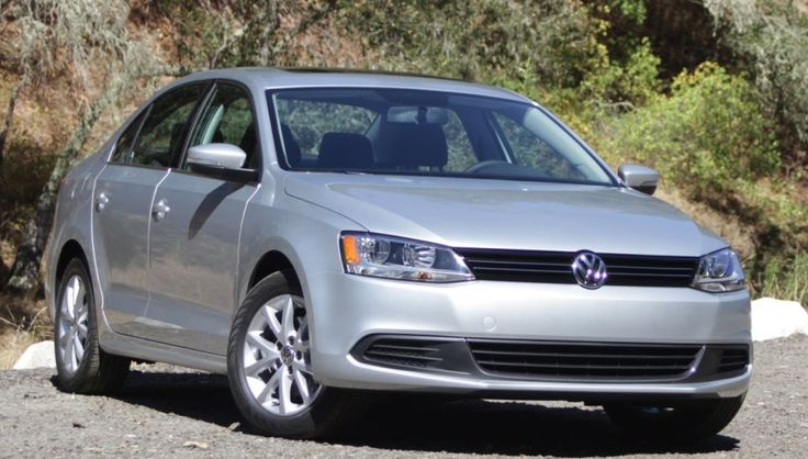 2014 Volkswagen Jetta - Price and Release date