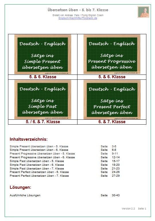 Progressive Deutsch