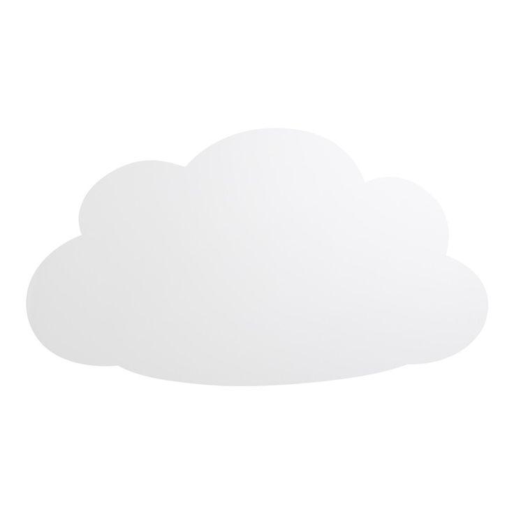 Kinderspiegel Wolke, von A Little Lovely Company