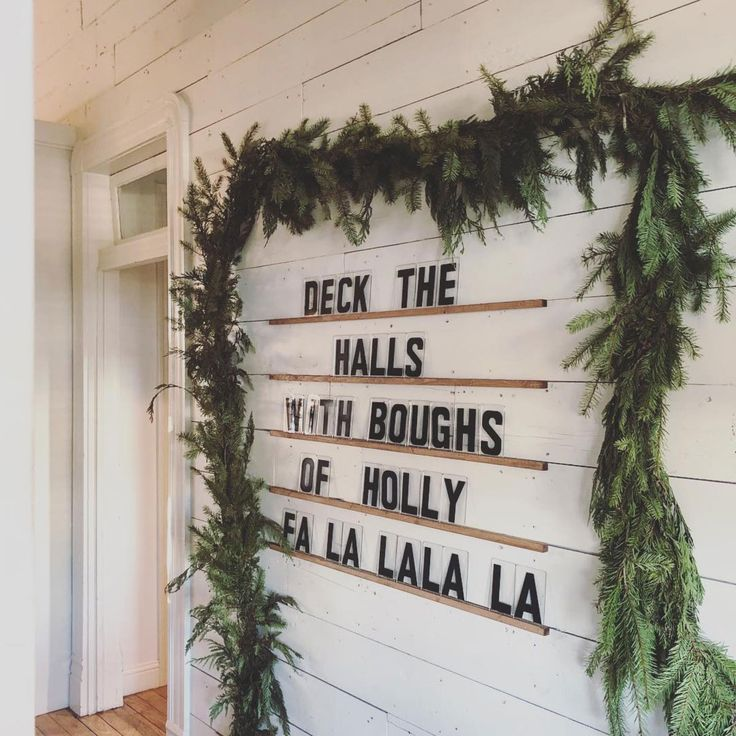 These Are the Christmas Traditions Joanna Gaines W…