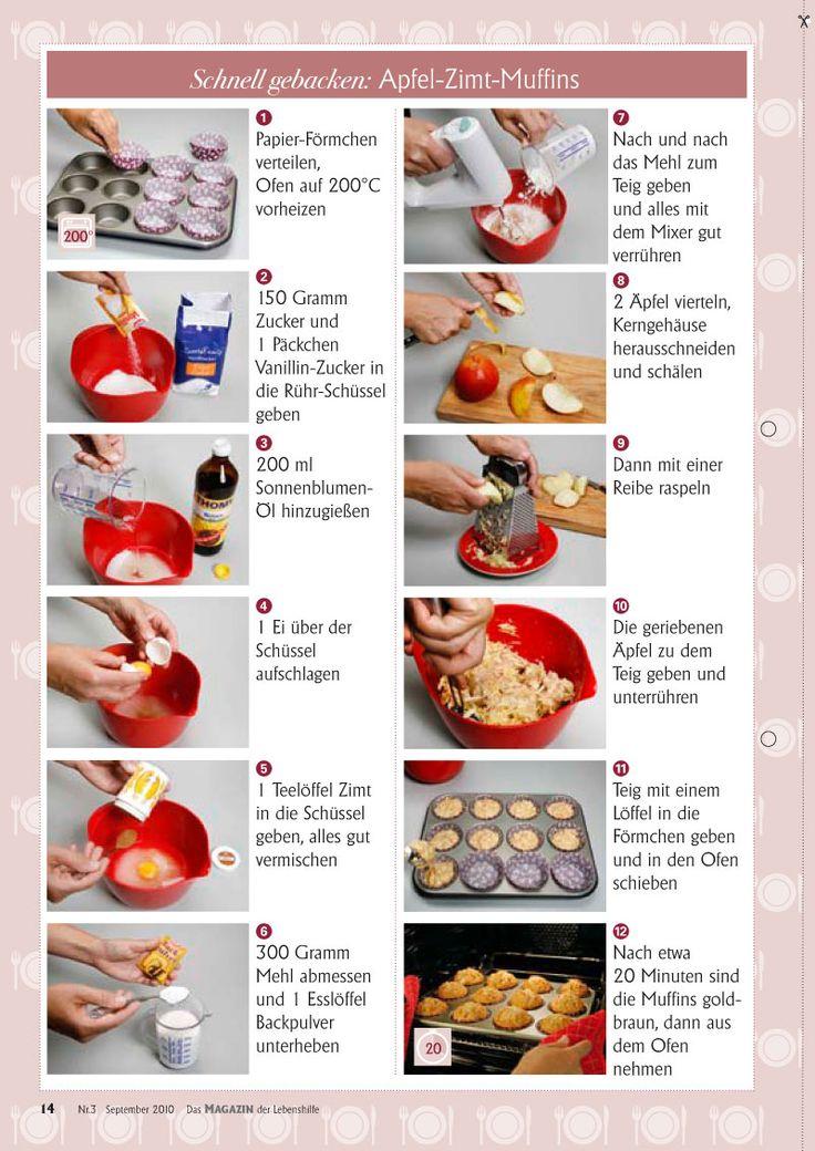 104 best Kochen für Kinder images on Pinterest | Funny food, Treats ...