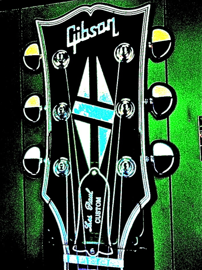 Gibson-Les Paul