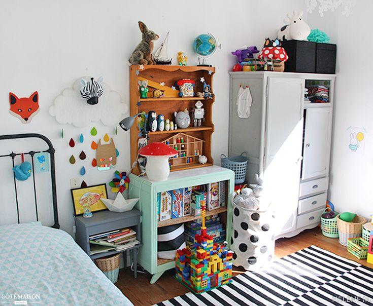 1000 id es sur le th me chambre partag e enfants sur pinterest chambres d 39 enfants chambres - Chambre de enfant ...