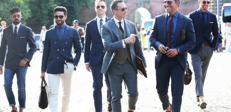 A word thrown around the men's fashion world, what exactly does sprezzatura mean? Does it apply to your style and outfit selections?