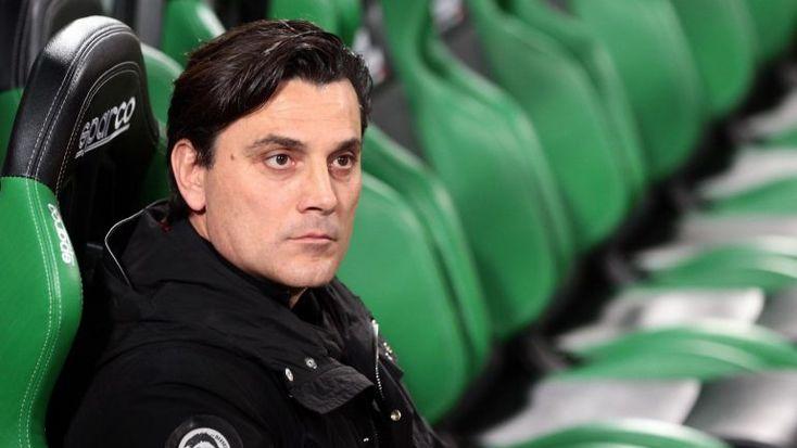 O italiano Vicenzo Montella vai ser treinador do Sevilha, com contrato válido até ao fim da época 2018/19, anunciou o clube espanhol de futebol, que assim substitui o argentino Eduardo Berizzo. http://observador.pt/2017/12/28/vincenzo-montella-vai-ser-treinador-do-sevilha/