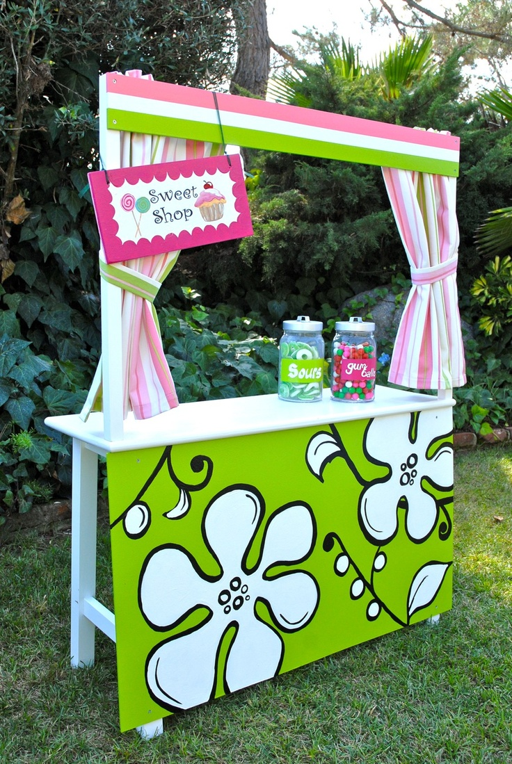 14 best puppet theater ideas images on pinterest hand for Cool lemonade stand ideas