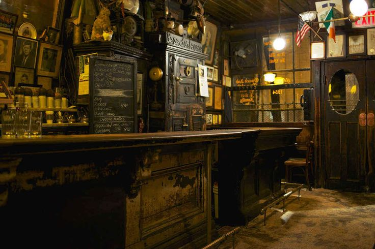 "These are the 21 best Irish pubs in the United States - Detroit's own ""The Old Shillelagh"""