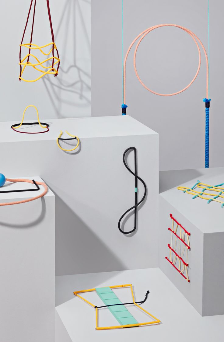 Envisions, an exhibition breaking down the boundaries of design.