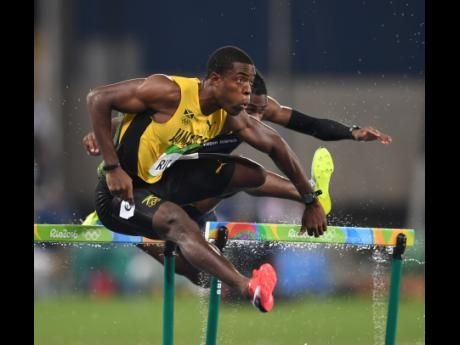 #Rio2016 Olympics Schedule for Jamaican athletes - Tuesday, August 16…