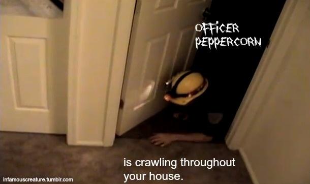Balz - COPS episode (youtube)