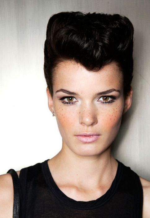 1000  images about #salon pop   short hairstyles on pinterest