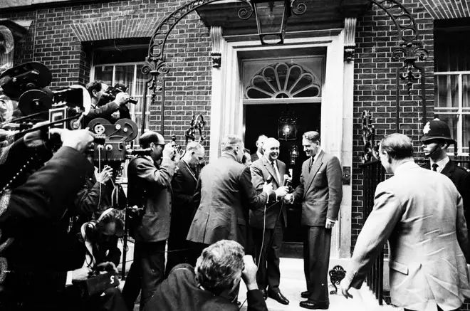 A Life In Focus Ian Smith The Last White Leader Of Rhodesia Now Zimbabwe Zimbabwe History Majority Rule Declaration Of Independence Zimbabwe lancaster house constitution