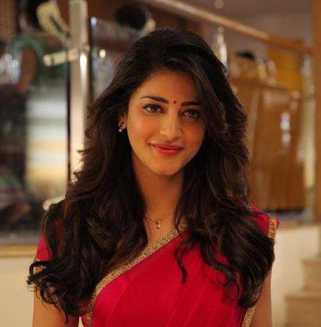 Shruti Hassan Latest Photos from Poojai Movie photos
