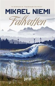 http://www.adlibris.com/se/product.aspx?isbn=9164203972   Titel: Fallvatten - Författare: Mikael Niemi - ISBN: 9164203972 - Pris: 168 kr