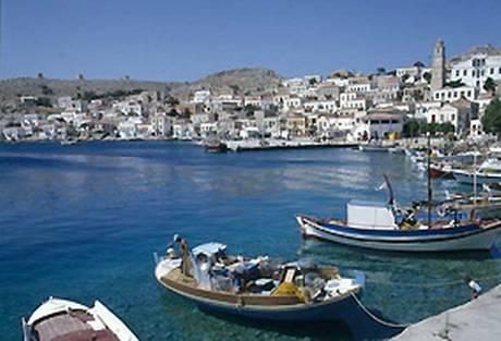 Halki, Greece
