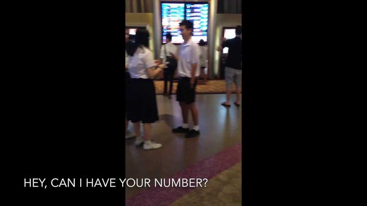 -Grace, Nuntaporn Kusalasaya -ID 5634754125 -Assignment : Altering Behaviour -2541131: INTRODUCTION TO ENIRONMENTAL DESIGN -We observed human behaviour in the public space. The site we chose is Siam Paragon, which has a lot of people, for better result. We asked 10 people for their number and observed their reaction. Fews of them said nothing, fews was deny, fews actually gave us numbers.