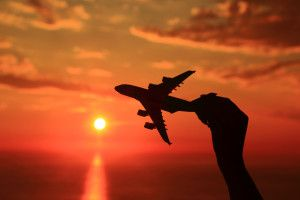Airline merchandising results take off in the Travel Agency channel in 2015  #Merchandising