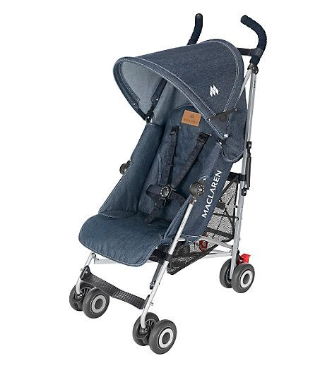Baby Strollers, Travel Systems | Maclaren Baby – Free Shipping and Returns