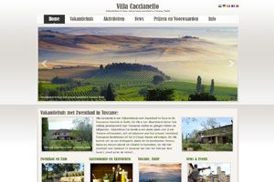 Casa Vacanze in Toscana - maisondevacancestoscane.it/fr - http://www.vakantiehuisintoscane.it/nl