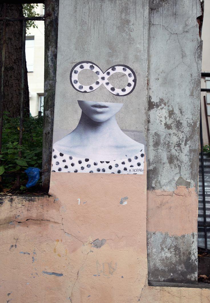 Street Art on Behance