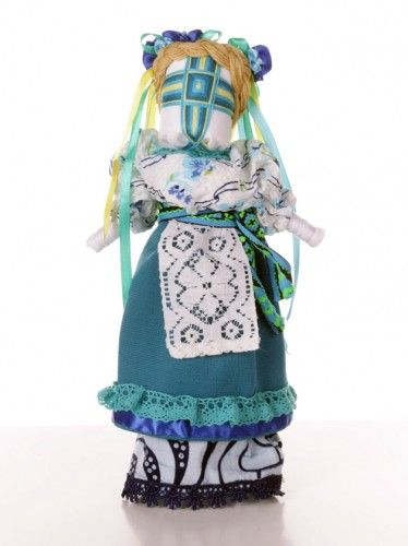 #Ukraine #Folk #Dolls #Blue http://nuwzz.com/product/ukraine-folk-dolls/