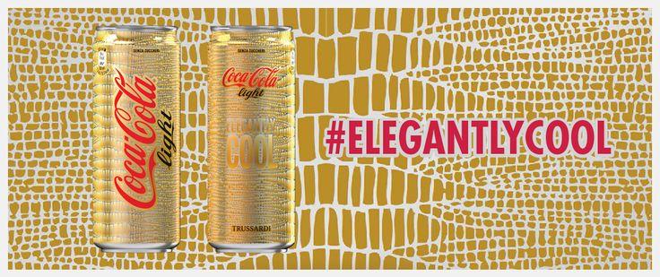 Coca Cola light - Elegantlycool _ by Trussardi_2