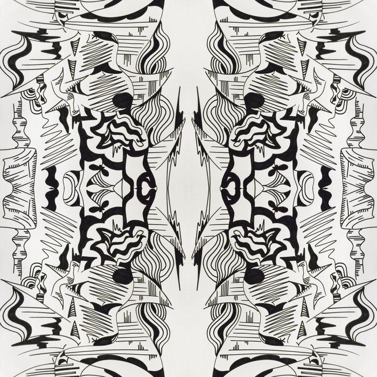 Vector by marinaslines