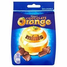 Terrys Chocolate Orange Minis 125g