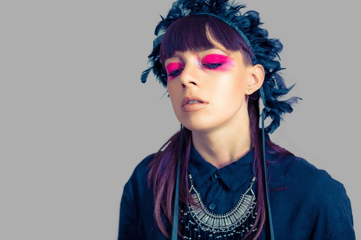 Fotografo: Cristian Ruboni Make-Up: Cristina Genghini