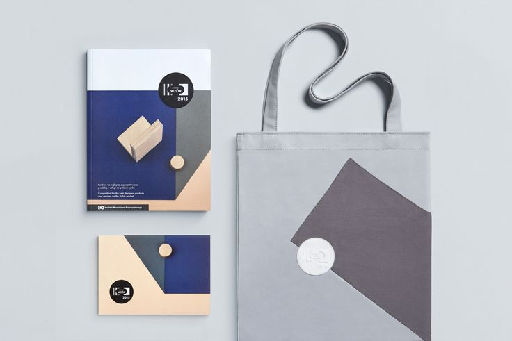 GOOD DESIGN 2015 / design by Grynasz Studio for Institute of Industrial Design
