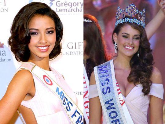 Miss Monde 2014 : pas de couronne pour Flora Coquerel, Miss Afrique du Sud l'emporte