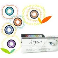 Aryan | Buy Aryan Three Tone Toric Contact Lenses Online in India | Lenses Direct       Buy Contact Lenses Online in India from Lensesdirect.co.in and get Sunglasses worth Rs:1500/ FREE!