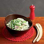 Noedels met groenten en room - recept - okoko recepten