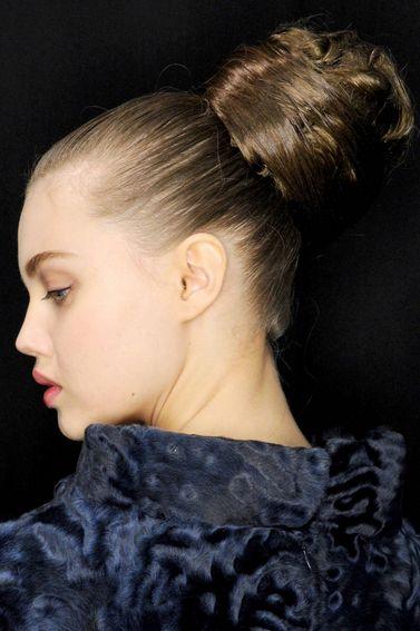 Høstens hårtrender 2014 | Stylista.no MER / MORE: http://www.stylista.no