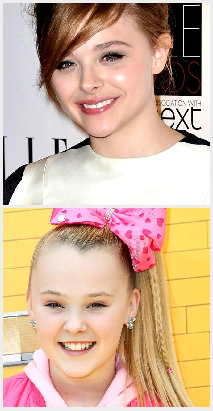10 Cute And Easy Hairstyles For Middle School Girls 2020