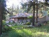 Casa del Coyote B, west of Penticton, BC