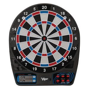 Electronic Dart Boards on Hayneedle - Electronic Dart Boards For Sale