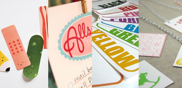 The Motherload of Free Printables.