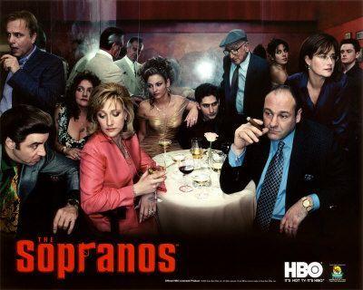 The Sopranos Movie Poster Gallery - IMP Awards