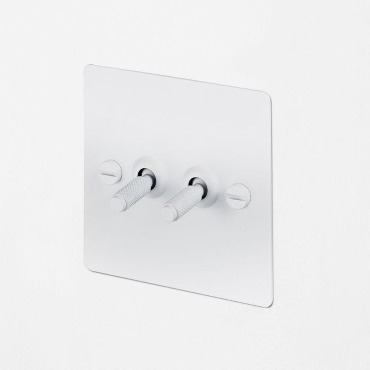 Light Switches - busterandpunch