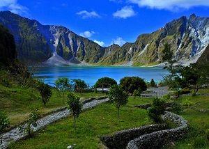 Tour 1:    Manila – Solano – Banaue – Sagada – Baguio – Mount Pinatubo- Manila