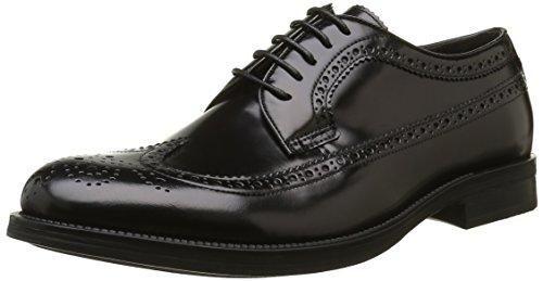 Oferta: 129.9€ Dto: -31%. Comprar Ofertas de Stonefly Class 2, Zapatos de Cordones Oxford para Hombre, Negro, 45 EU barato. ¡Mira las ofertas!