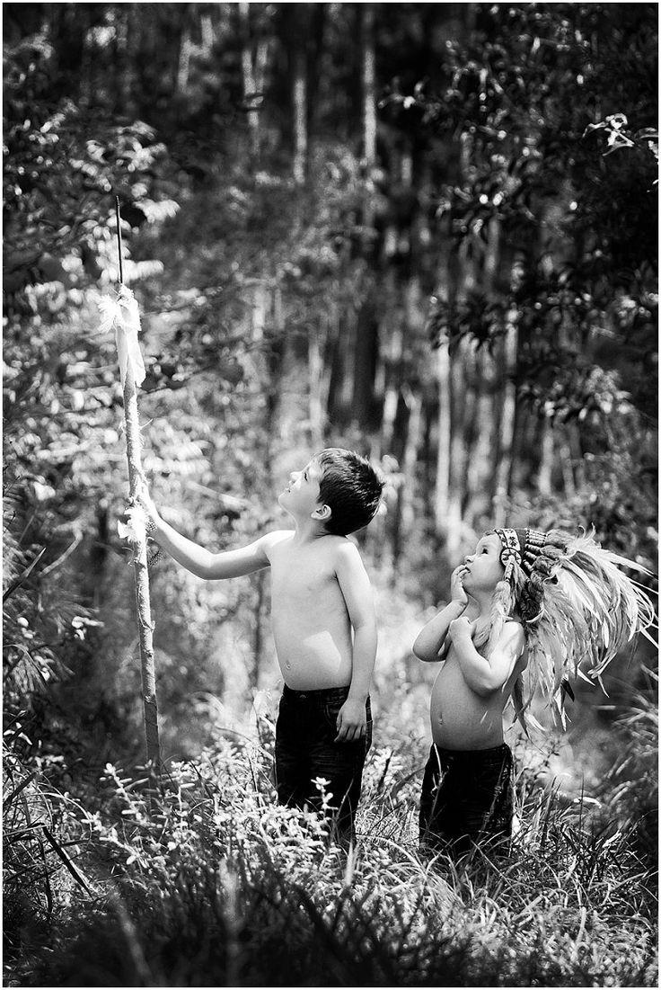 Boho style children's shoot www.capture-t-moment.com