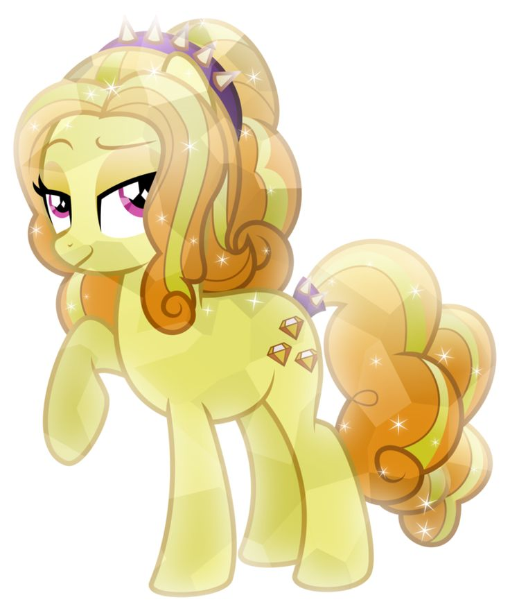 This is Rasiren, odd name isn't it. She was a formal siren ruler that wanted to take over MLP! But you would want her because after she was defeated and a pony once more she promised that whoever would care for her she would care for back.