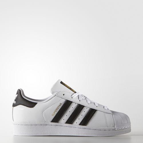 adidas - Superstar sko