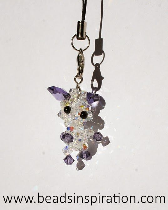 Beads Inspiration: Perro y Pollito | Puppy and Chick