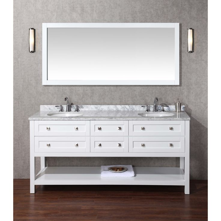 1000 ideas about 72 inch bathroom vanity on pinterest - 72 inch single sink bathroom vanity ...