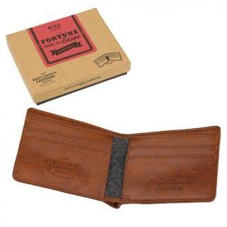 Wallet and Box