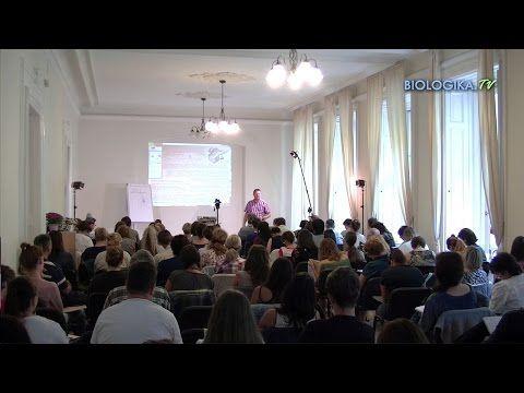 A pánikroham, a pánikbetegség és a kissejtes hörgőkarcinóma (biologika, ujmedicina) - YouTube